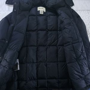 Eddie Bauer Cold Weather Gore-Tex Down Jacket